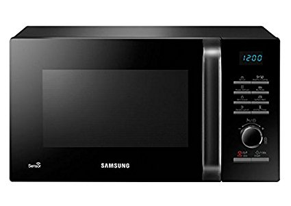 test du samsung ms23h3125fk micro ondes 23l 800w noir guide d 39 achat four micro ondes. Black Bedroom Furniture Sets. Home Design Ideas