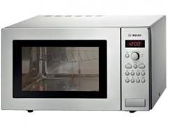 Test du micro-ondes Bosch HMT84G451