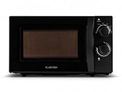 Test du Klarstein myWave four micro-ondes compact
