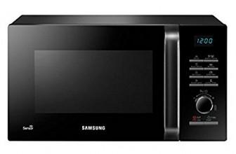 Test du Samsung – MS23H3125FK – Micro-ondes 23l 800w noir