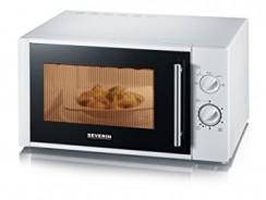 Test du Severin MW7873 Micro-ondes 900W 30 L Blanc